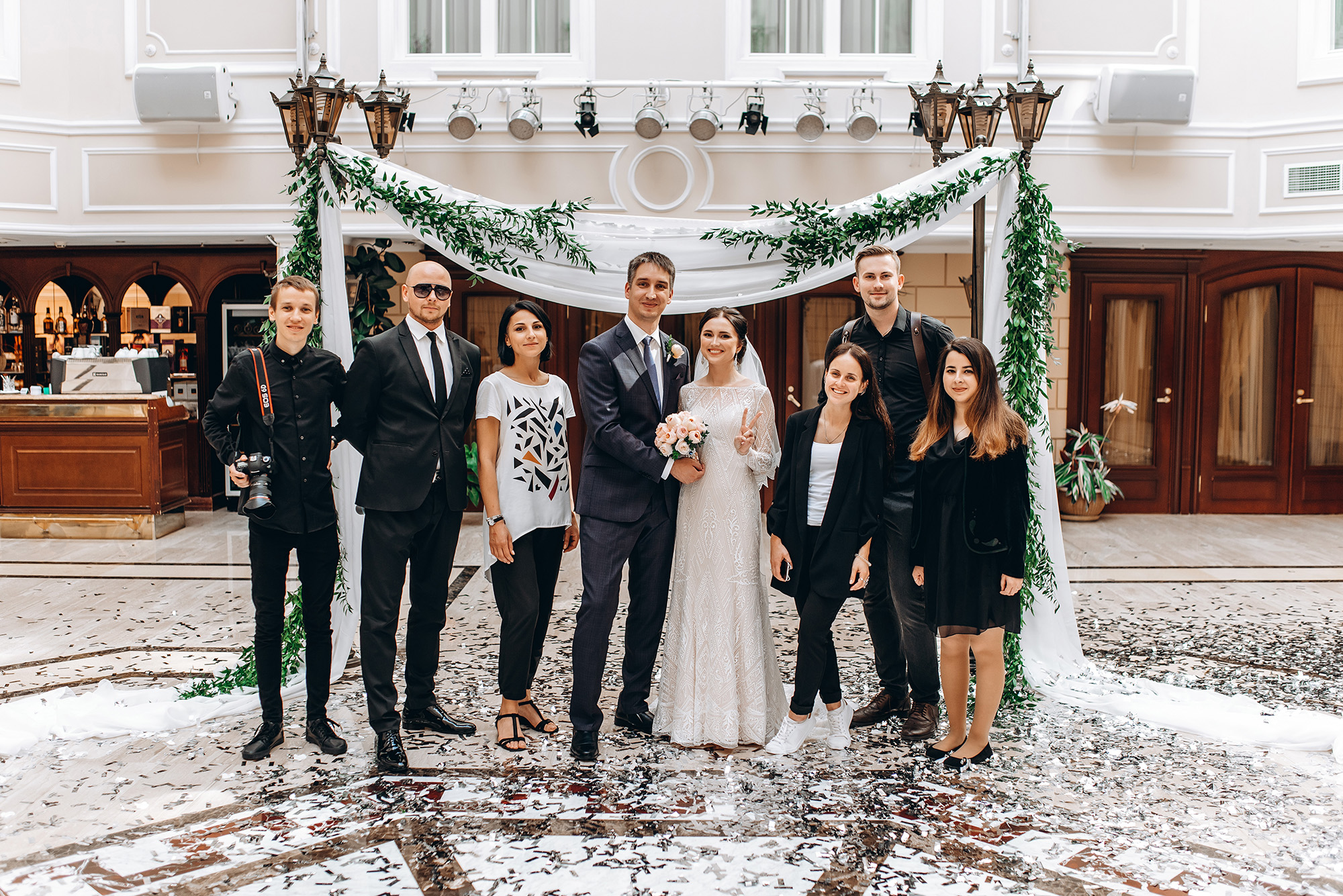 Свадебный фотограф в Германии